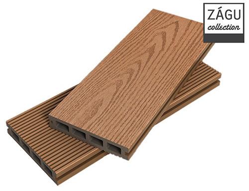 Террасная доска Zagu Exclusive