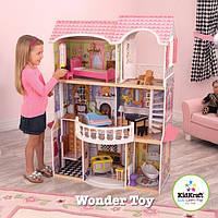 Кукольный домик Kidkraft Magnolia Mansion 65839, фото 1