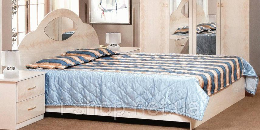Спальня Милена - Спальня 4Д, фото 2