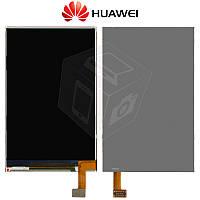 Дисплей (LCD) для Huawei Ascend U8685 Y210/Y210D, оригинальный