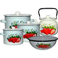 Набор посуды Epos Ассорти