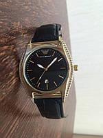 Мужские часы Армани, спортивные