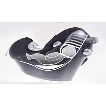Автокресло Cybex Aton Q 0-13 кг (516105003) Happy Black (чёрный), фото 3
