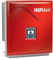 Трехфазный инвертор напряжения RefuSol  AE 3TL 17