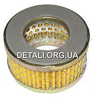 Фильтр воздушный компрессора бумага (D40*65L34)