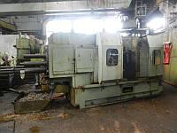 Токарный шестишпиндельный автомат КСА6-100 (1Б290-6К)