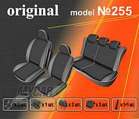 EMC-Elegant Авточехлы на сиденья Citroen Berlingo New c 2008г, фото 1