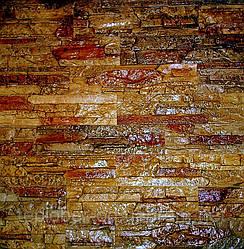 Декоративная гипсовая плитка Монако