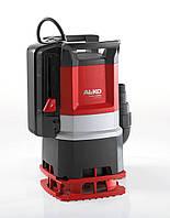 Погружной комбинированый насос для грязной и чистой воды AL-KO Twin 14000 Premium