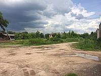 Земельный участок 0,6 га промышленного назначения
