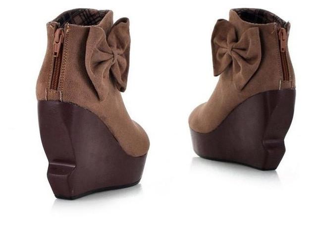 Демисезонная женская оптом от магазина 7 КМ Обувь Оптом