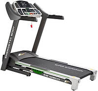Тренажер для фитнеса беговая дорожка W800 Energetic Body