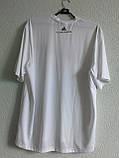 Мужская спортивная футболка Adidas Roland Garros., фото 4