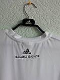 Мужская спортивная футболка Adidas Roland Garros., фото 6