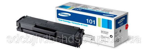 Заправка картриджа MLT-D101S для принтера ML-2160, ML-2165, ML-2165w, SCX-3400, SCX-3405, SCX-3405w