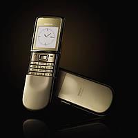 Оригинал Nokia 8800 Sirocco Gold Edition