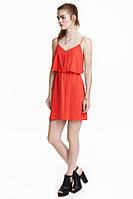 Легкое летнее платье H&M