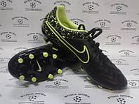 Футбольные бутсы Nike Tiempo Genio