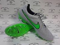 Футбольные бутсы Nike Tiempo Legacy