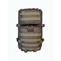 Тактический рюкзак Украина на 25 литров, цвет хаки