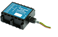 GPS-трекер Teltonika FM1206 (IP67, 16Mb, внешняя GPS/ГЛОНАСС антенна)