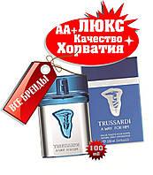 Trussardi A Way for Him Хорватия Люкс качество АА++ труссарди э вей фор хим