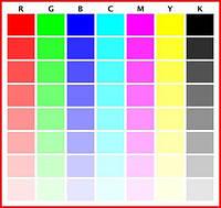Калибровка принтеров всех видов, мониторов, фото 1