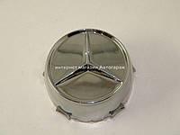 Колпак колесного диска (никель) на Мерседес Спринтер 208-316 1995-2006 BEGEL (Германия) BG40002N