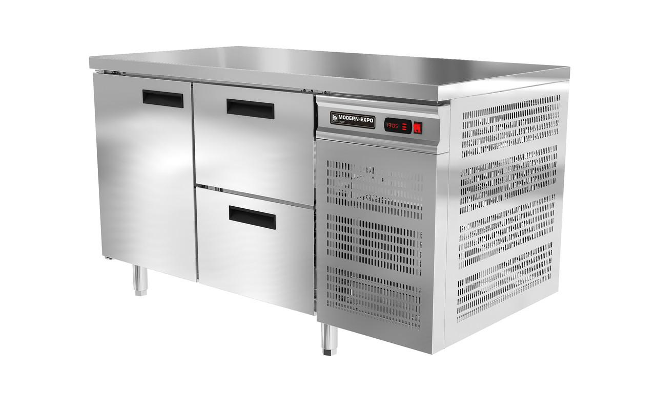 Холодильный стол Модерн-Экспо NRABBA.000.000-00