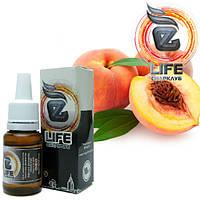 Жидкость для электронных сигарет eLife Персик 30 мл, 12 мг/мл