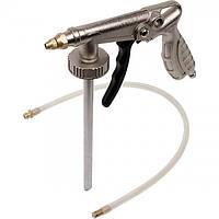 Sico-Tools Пистолет-распылитель для UBS антигравийных и антикоррозионных покрытий, пневматический