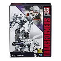 Трансформер Мегатрон Кибер батальон - Megatron Cyber Battalion
