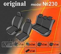 EMC-Elegant Авточехлы на сиденья Ford Kuga