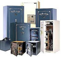 Открыть сейфовый шкаф, оружейный шкаф, сейф Днепропетровск