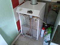 Автоматика на котел Колви КТН 20 TS