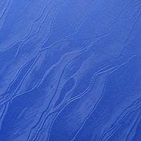 Рулонные шторы Вода. Тканевые ролеты Woda (Дюна) 80, Темно-синий 2090