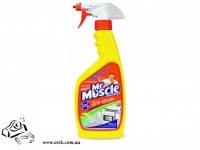 Моющее средство Мистер Мускул 500мл для кухни с распылителем