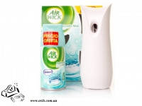 Автоматический освежитель воздуха Air Wick Freshmatic 250 мл