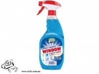 Моющее средство для стекла Window 500 мл