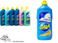 Моющее средство для посуды Gala Бальзам с витамином Е и глицерином 1л