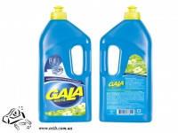 Моющее средство для посуды Gala Яблоко 1л
