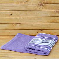 Банное полотенце махровое 90х150 см