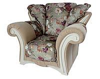"""Мягкая мебель, кресло """"Mayfaer"""" (ткань)"""