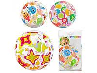Надувной мяч INTEX 59040 (51 см), фото 1