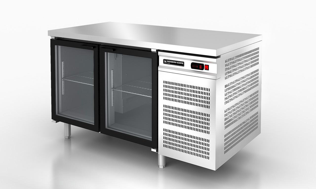 Холодильный стол Modern-Expo NRABGA