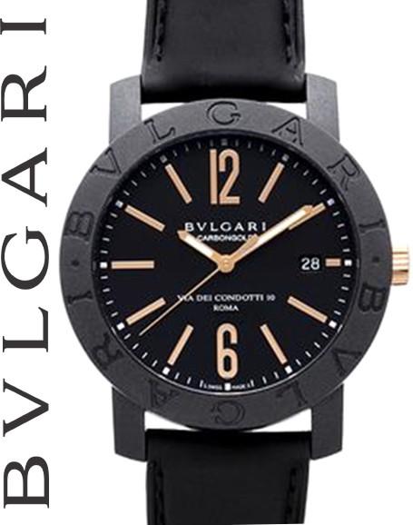 Копии наручных часов Bvlgari