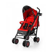 Прогулочная коляска Milly Mally Meteor (цвет - Red)
