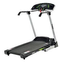 Беговая дорожка для похудения ног Active T120 York Fitness