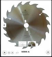 Пила дисковая для резки вдоль волокон WIRR-5