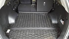 Коврик в багажник резиновый Kia Sorento 2016-17 новый оригинал